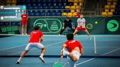 Photo of Puchar Davisa. Polska pokonała Hongkong. Awansowała do kolejnej Grupy Światowej