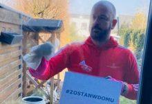 """Photo of #ZostańWDomu. Jacek Sutryk o wyborach: """"Nie będę siedział cicho! Łamie się konstytucję"""" [WIDEO]"""