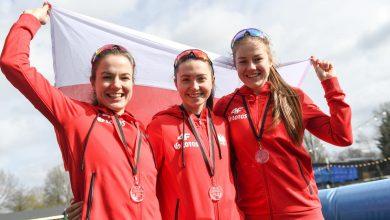 Photo of Akademickie Mistrzostwa Świata 2020 przerwane. Srebrne drużyny w łyżwiarstwie szybkim
