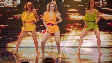 Photo of Anna Karczmarczyk w Dance Dance Dance: Mam spory biust i tyłek. Mówiono, że jestem za gruba