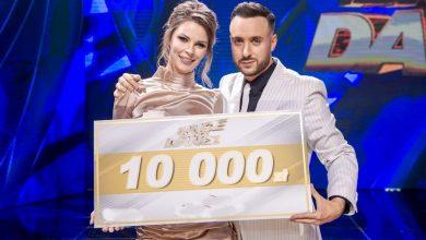 """Photo of """"Dance Dance Dance"""". Małgorzata Tomaszewska i Aleksander Sikora podziękowali za… krytykę [WIDEO]"""