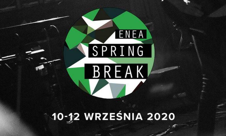 Photo of Enea Spring Break 2020 przeniesiony. Nowa data