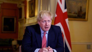 Photo of Premier Wielkiej Brytanii Boris Johnson zakażony koronawirusem