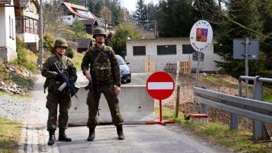 Photo of Wojsko wspiera działania związane z zagrożeniem koronawirusem