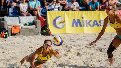 Photo of FIVB Beach Volleyball World Tour 2020. Puchar Świata w siatkówce plażowej w Warszawie