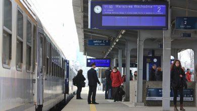 Photo of Zmiany w rozkładzie jazdy pociągów. Nowości w ofercie PKP Intercity