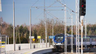 Photo of Koronawirus. Zmiany w kursowaniu pociągów. Zawieszenie połączeń kolejowych w ruchu międzynarodowym