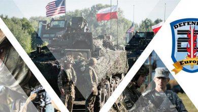 Photo of DEFENDER-Europe 20. Największy przerzut wojsk amerykańskich z USA do Europy