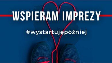 Photo of #WystartujęPóźniej – akcja organizatorów imprez biegowych, kolarskich i triathlonowych w Polsce [WIDEO]