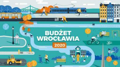 Photo of Budżet Wrocławia 2020. Szczegóły dochodów i wydatków