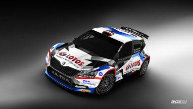 Photo of Kajetanowicz w całym sezonie WRC 3. Od rajdu Meksyku 2020 z nowym samochodem