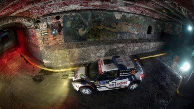 Photo of Rajd Meksyku 2020 – WRC3 po OS12. Kajetanowicz i Szczepaniak blisko podium