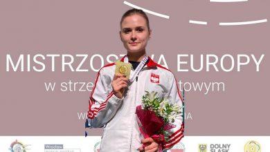 Photo of ME w strzelaniu pneumatycznym. Ola Szutko ze złotem! 5 medali Polaków