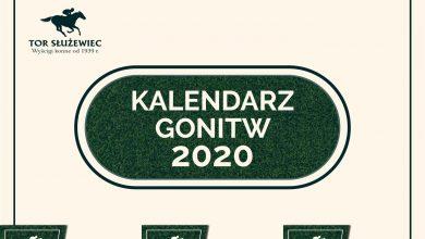 Photo of Otwarcie sezonu wyścigów konnych na Torze Służewiec. Kalendarz gonitw 2020