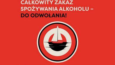 Photo of Warszawa. Zakaz spożywania alkoholu nad Wisłą. Inne ważne informacje