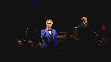 """Photo of """"Music For Hope"""". Andrea Bocelli zaśpiewał w pustej Katedrze Duomo w Mediolanie [WIDEO]"""