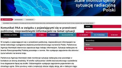 Photo of Rosja produkuje fake newsy. Atak dezinformacyjny na Polskę