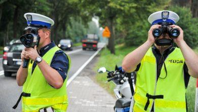 Photo of Weekend na polskich drogach. Zginęły 24 osoby, prawie 2 tys. nietrzeźwych kierowców