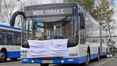 Photo of Koronawirus. Gdyńskie autobusy zakładają… maseczki