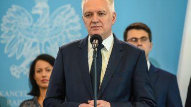 Photo of Wybory – kryzys w obozie władzy. Wewnętrzna wojna między Gowinem a Kaczyńskim?