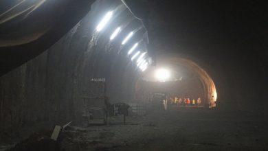 Photo of Zakopianka. Druga nitka najdłuższego tunelu w Polsce przebita