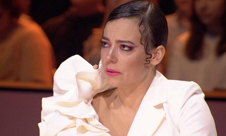 Photo of Dance Dance Dance. Anna Mucha zalana łzami: Jestem kompletnie rozwalona [WIDEO]