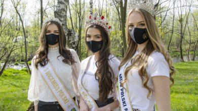 Photo of #WmasceCiDoTwarzy – #MISSjaDzielmySięDobrem. Miss Polski pomagają potrzebującym [WIDEO]
