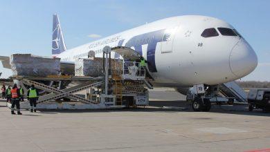 """Photo of Akcja """"LOT do domu"""". Zmiana organizacji w przemieszczaniu się po terminalu na Lotnisku Chopina"""