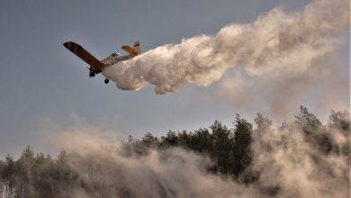 Photo of Pożar w Biebrzańskim Parku Narodowym. Rząd przeznacza dodatkowe środki do walki z ogniem