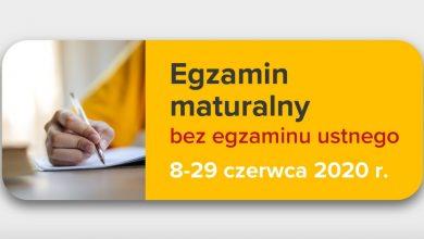 Photo of Szkoły wciąż zamknięte! Egzaminy ósmoklasisty i maturalne – harmonogram