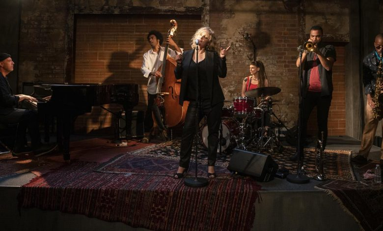 Photo of Zwiastun serialu THE EDDY z Joanną Kulig