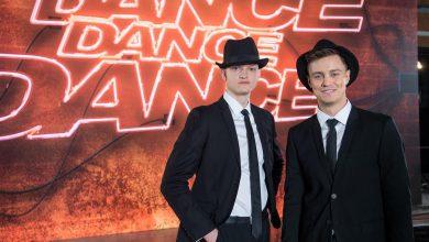 """Photo of """"Dance Dance Dance"""". Bracia Jonkisz wspominają tatę. Rafał: To było ucieczką od rzeczywistości [WIDEO]"""