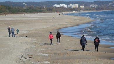 Photo of Trójmiejskie mola, plaże i parki już otwarte