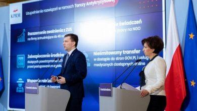 Photo of Tarcza Antykryzysowa – kolejne rozwiązania. Wartość pakietu to ponad 11 mld zł