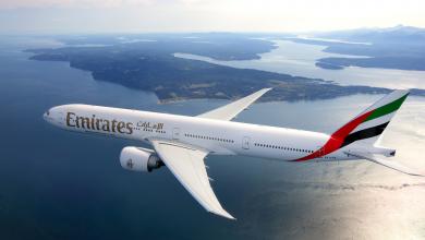 Photo of Linie Emirates. Tymczasowe wznowienie lotów. Szybkie testy COVID-19 dla pasażerów