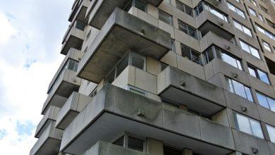Photo of Tragedia w Łodzi. Roczne dziecko wypadło z okna mieszkania na 11. piętrze