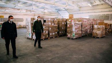 Photo of Premier Morawiecki: 30 mln masek i 15 mln rękawiczek wysłano do szpitali