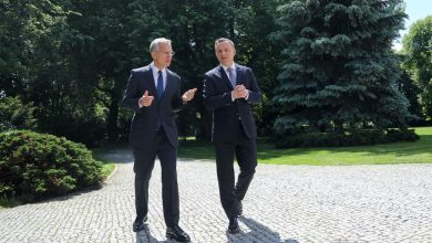 Photo of Koronawirus. Prezydent Duda rozmawiał z Sekretarzem Generalnym NATO Stoltenbergiem