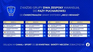 Photo of Ekstraklasa Cup 2020 – FIFA 20. Piłkarze powalczą w wirtualnym turnieju