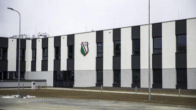 Photo of To już rok. Budowa Legia Training Center trwa [ZDJĘCIA][WIDEO]