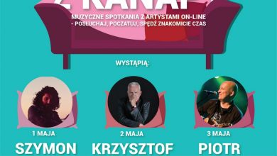 Photo of Toruńska kulturalna Majówka on-line. Koncerty z kanapy i konkursy