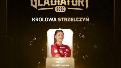 Photo of Historyczne Gladiatory PGNiG Superligi Kobiet przyznane! Hat-trick Jakubowskiej. Zwyciężczynie