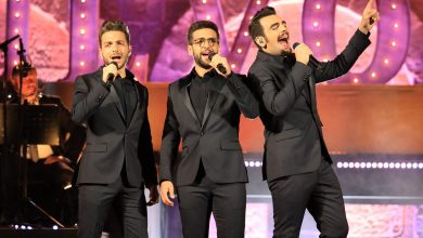 Photo of Nowy termin koncertu Il Volo w Łodzi