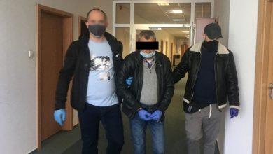 Photo of Nożownik zranił ratownika medycznego. Agresora aresztowano