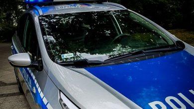 Photo of 3-latek stał na zewnętrznym parapecie okna. Policjanci uratowali chłopca