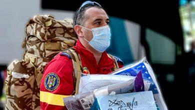 Photo of Unia Europejska. 10 działań w walce z koronawirusem