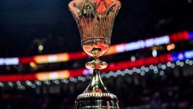 Photo of Historyczny turniej. Znamy datę Mistrzostw Świata w Koszykówce FIBA 2023