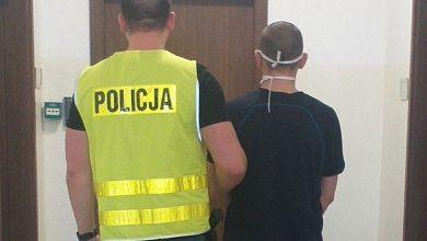 Photo of Malbork. U 2-latki stwierdzono ślady amfetaminy