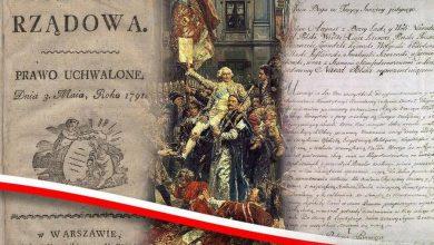 Photo of Rocznica uchwalenia Konstytucji 3 maja. Trump, papież Franciszek, Putin i król Szwecji z życzeniami