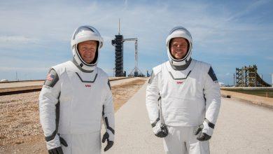 Photo of NASA. Pierwsza załogowa misja SpaceX. Wszystko o historycznym starcie rakiety Falcon 9